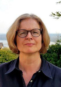 Marian Pyritz Übersetzerin und Dolmetscherin